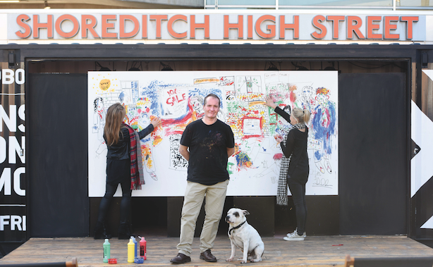 Showcase: How Tin Man and StreetLink teamed up to help the homeless