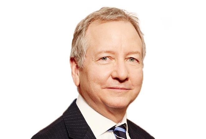 John Seifert, worldwide chairman and CEO, Ogilvy: Power List 2017