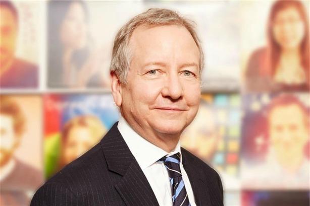 John Seifert is worldwide CEO and chairman of WPP's Ogilvy & Mather.