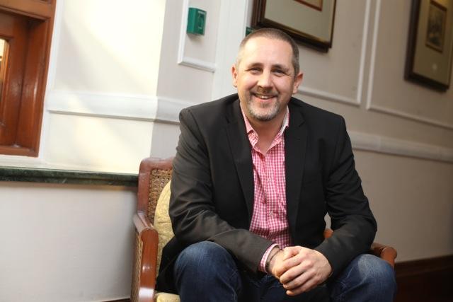 Jonathan Wade is head of digital, Asia Pacific, at Weber Shandwick