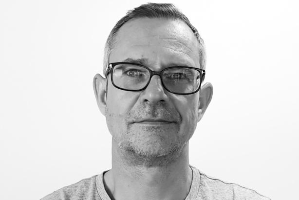 Jon Watson is joining Health Unlimited as creative lead
