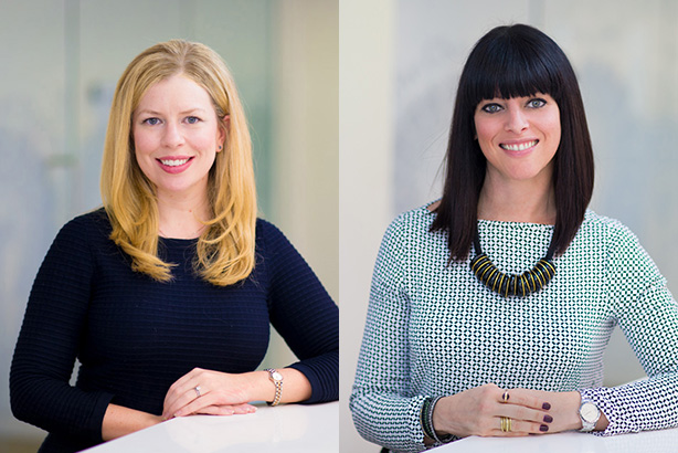 GCI Health confirms Jones and Kerry as joint MDs of London operation