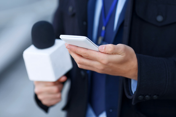 Tribunal rules police service's surveillance of journalists' phones 'unlawful'