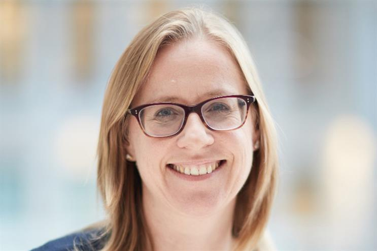 DfID has appointed Judith Porter as its new director of comms
