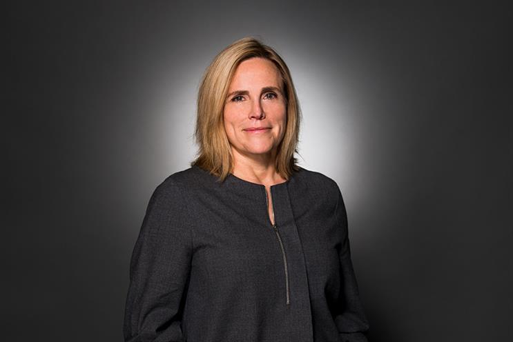 FTI Consulting global public affairs head Julia Harrison