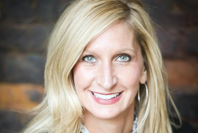 Julie Batliner, president, managing partner, Carmichael Lynch Relate: Power List 2017