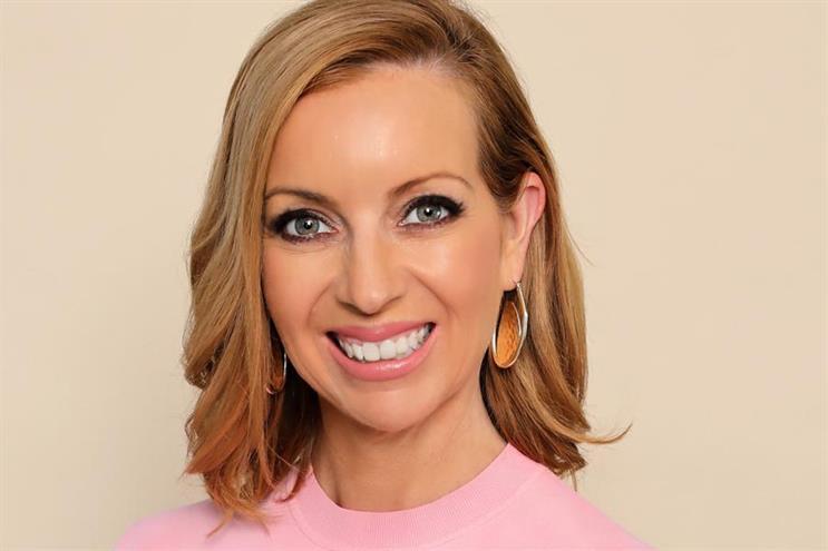 Julie Nestor is Manulife's new Asia CMO