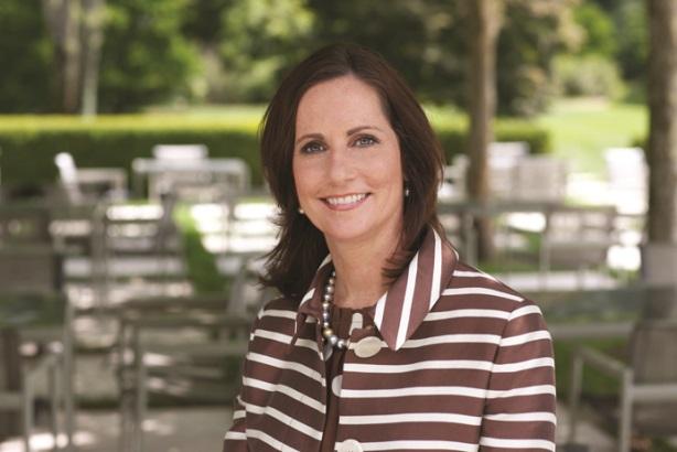 Julie Hamp: Power List 2014