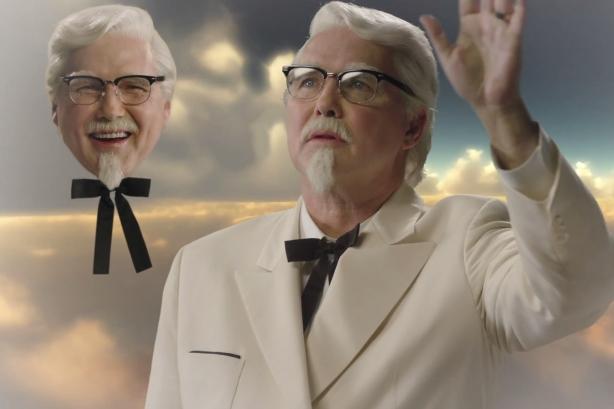 KFC teams up with Edelman ahead of Super Bowl 50