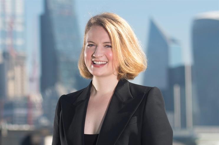 Portland hires Boris Johnson's former deputy chief of staff, Katie Lam