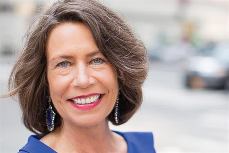 Karen van Bergen, CEO, Omnicom Public Relations Group: Power List 2016