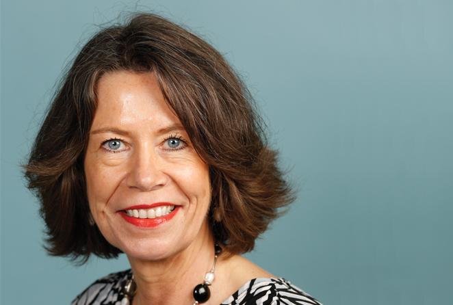 Karen van Bergen, CEO, Omnicom Public Relations Group: Power List 2017