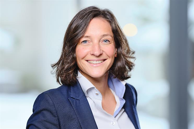 Google has hired former BCW Brussels CEO Karen Massin