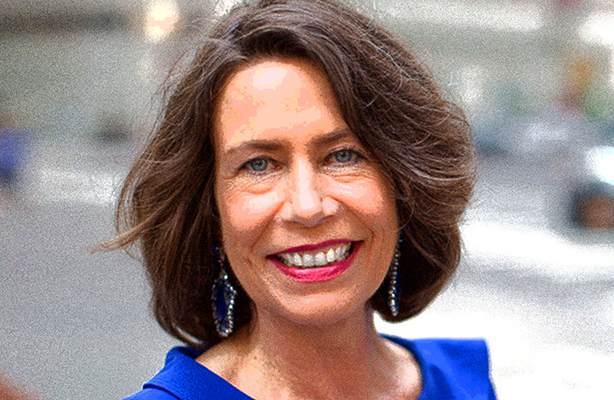 21. Karen van Bergen, Omnicom Public Relations Group