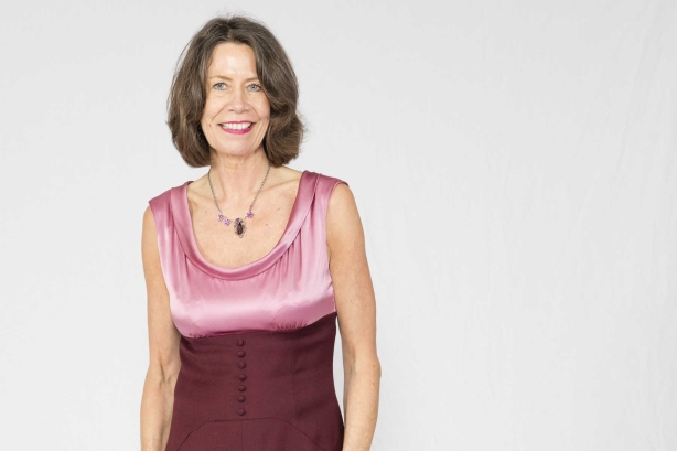 Karen van Bergen: PRWeek Hall of Femme 2016