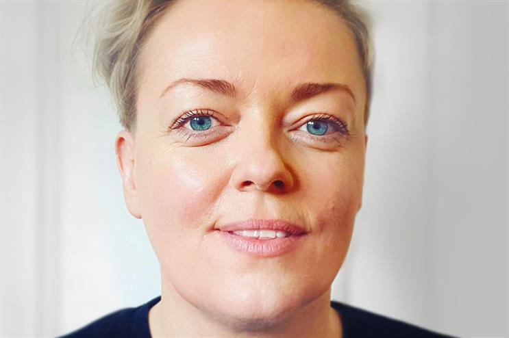 Kate Williams: will report to Publicis Groupe UK's chief talent officer, Paula Cunnington