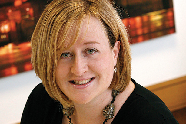 Profile: Katie Perrior - why Downing Street's first lady of comms is a break from the past
