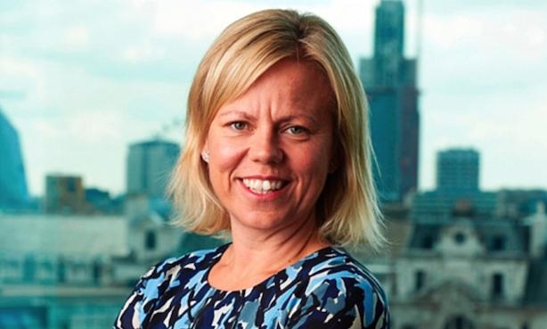 HSBC appoints CBI deputy chief Katja Hall as head of public affairs in comms shake-up