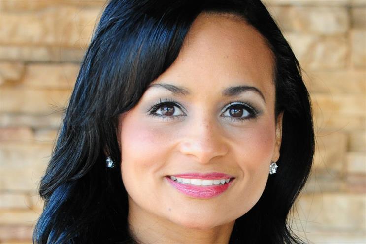 Katrina Pierson, National spokeswoman, Donald Trump For President: Power List 2016