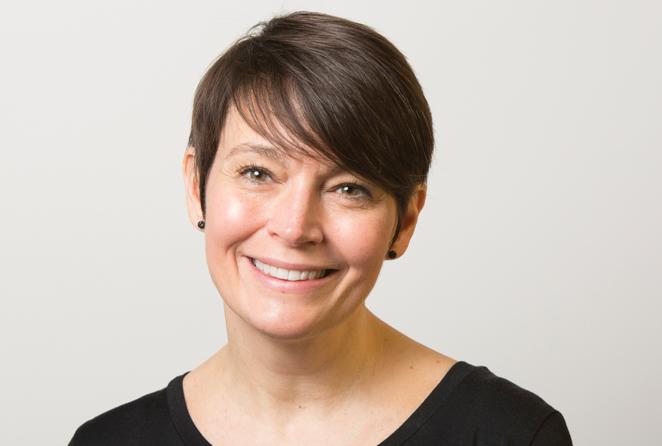 Kelly Vanasse, VP, brand communications, Procter & Gamble: Power List 2017