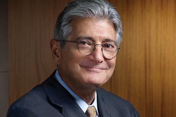 Ken Cohen: Joined ExxonMobil in 1977 as a lawyer