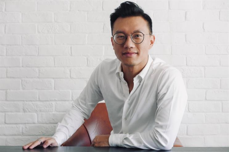 Kenny Yap promoted to Red Havas MD