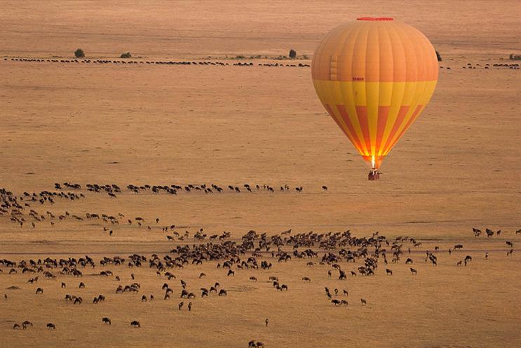 Kenya Tourism Board hires UK agency for European brief