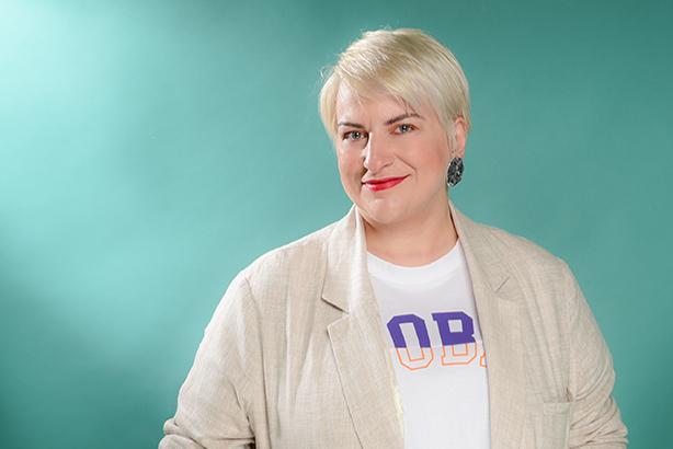 DeVries Germany managing director Kerstin Diehl.
