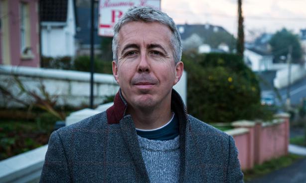 Kevin Craig: managing director of PLMR