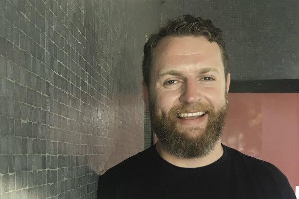 Kev O'Sullivan joins FleishmanHillard Fishburn after stint at Bell Pottinger