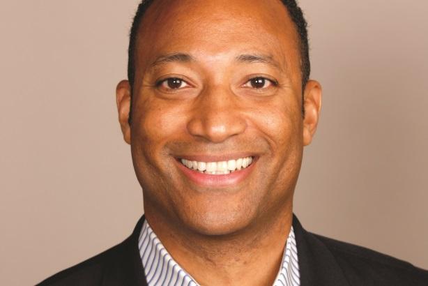 Lagrant Foundation chairman and CEO Kim Hunter