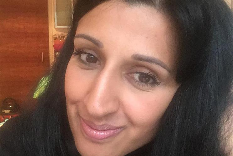 'Everyone has their own 'bad client' story' - What Inspires Me, with comms consultant Kiran Gill