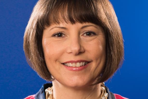 Kristin Hollins.