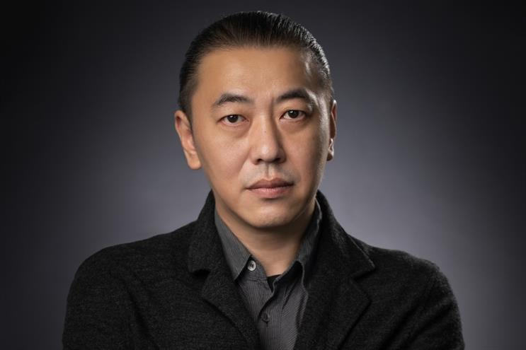 Kurt Deng, Golin