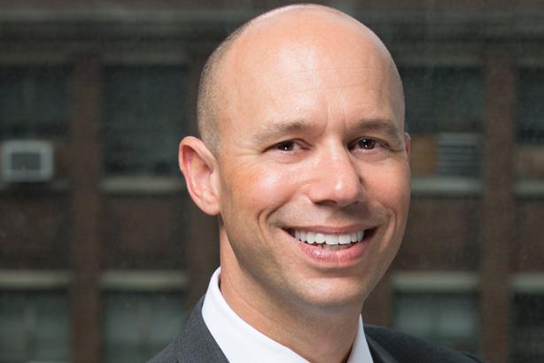 CEO and global chairman Aaron Kwittken