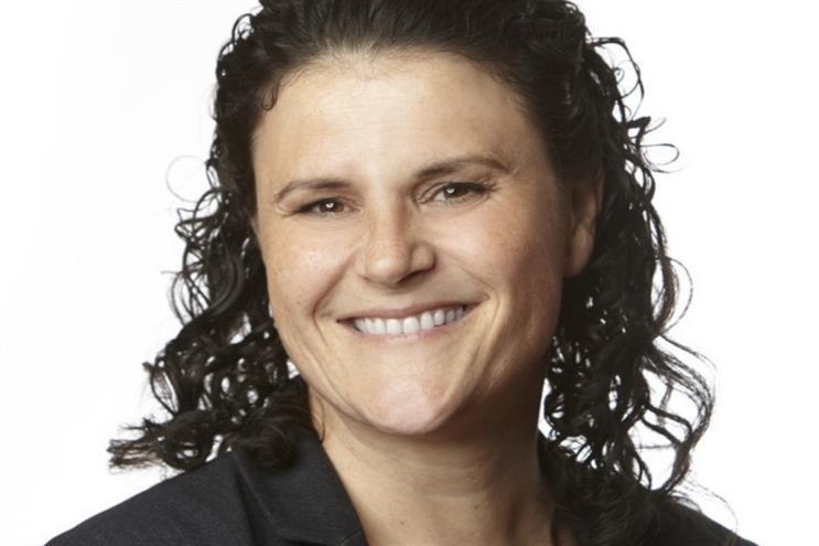 Louise Harland-Cox, PRIA