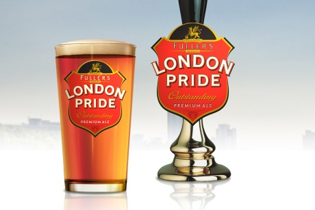 London Pride: Offering customers free pint refills through Twitter campaign