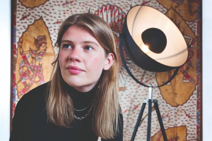 PRWeek UK 30 Under 30 Newcomer: Lydia Watt, Lansons