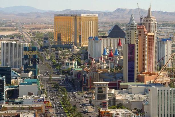 Nevada Tourism awards $20 million contract to Fahlgren Mortine