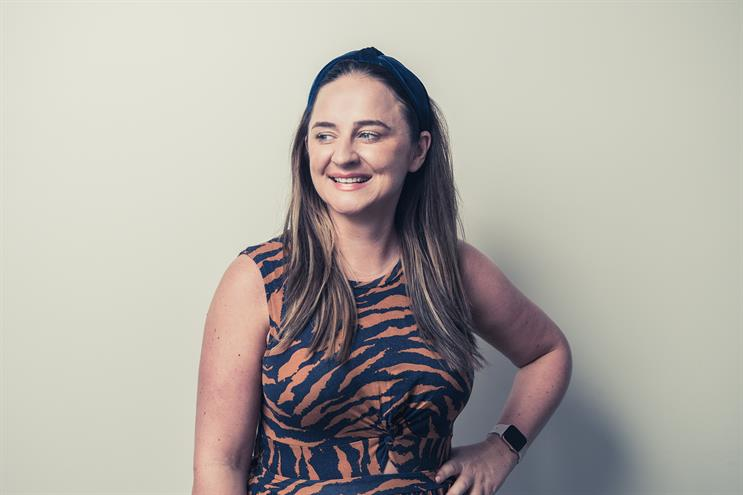 A Q&A with WE Communications' Laura Gillen