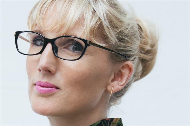 Laura Southwood, managing director, Prime