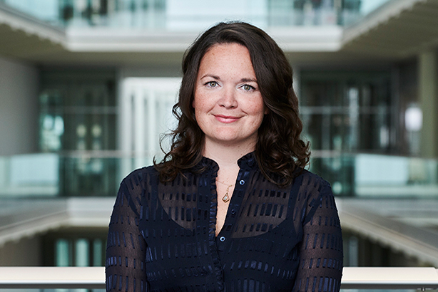 Laura Brander is the new global head of PR for Virgin Atlantic and Virgin Holidays