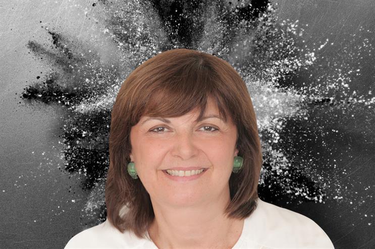 Laura Schoen, Hall of Femme 2020