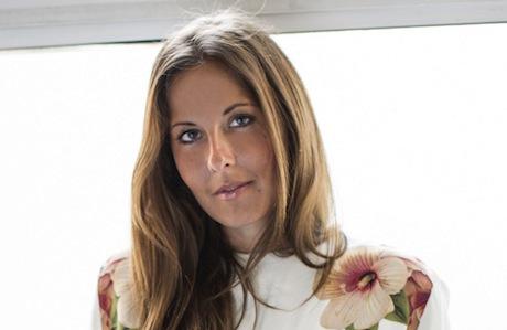 Lauren Stevenson: Co-founding the agency with Virginia Norris