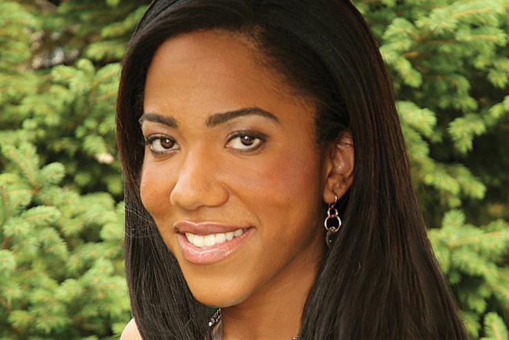 Lauren Wesley Wilson, founder and president, ColorComm: Power List 2016