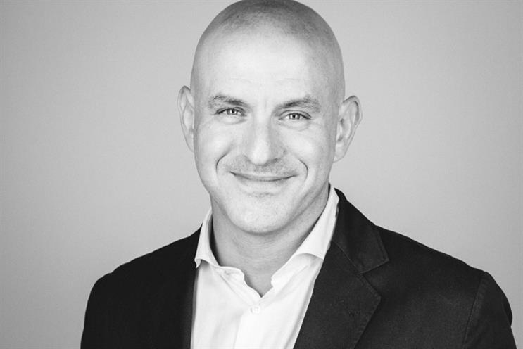 Edelman poaches McCann's Lee Maicon to lead global strategy