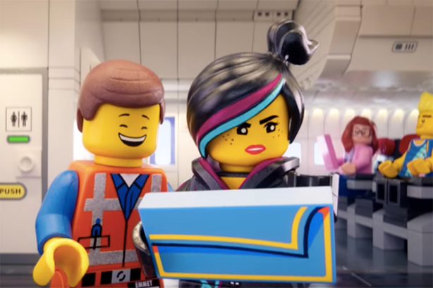 Lego has launched a multi-market PR agency review.
