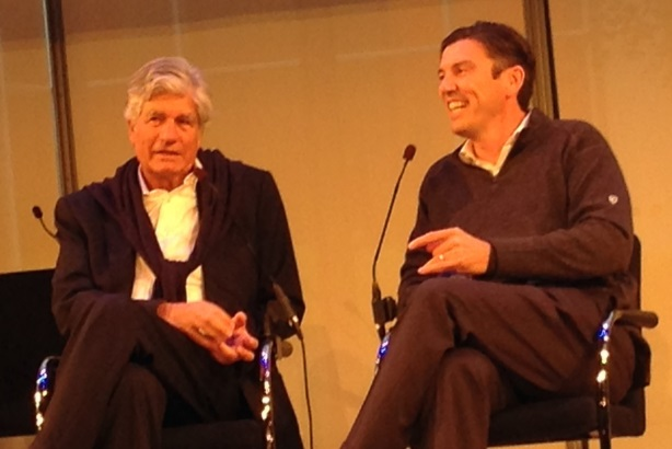 Lévy: Industry transformation needed to remain relevant #AWXI