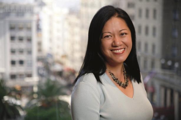 Altimeter Group's Charlene Li