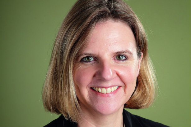 Liesl Smith is leaving Verifone to lead marketing and comms at FreedomPay